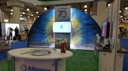 CoolNerd Convention Display