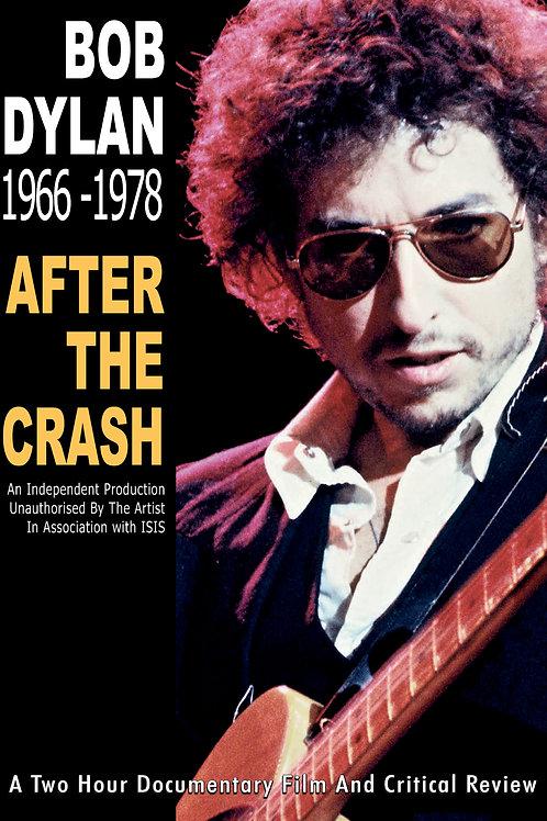 DVD - Bob Dylan - 1966-1978: After the Crash