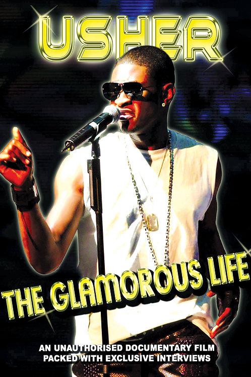 DVD - Usher - Glamorous Life Unauthorized