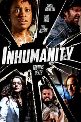 DVD - Inhumanity