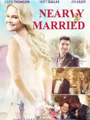 DVD- Nearly Married