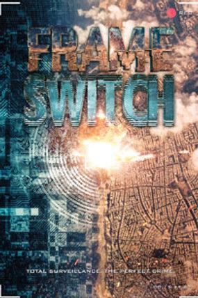 DVD - Frame Switch