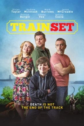 DVD- Train Set