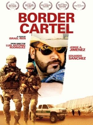 DVD - Border Cartel