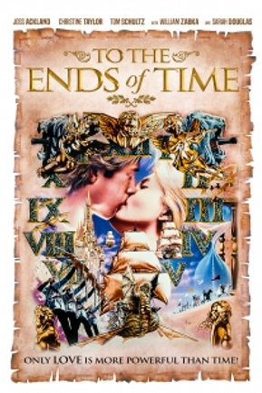 DVD - To The Ends Of Time