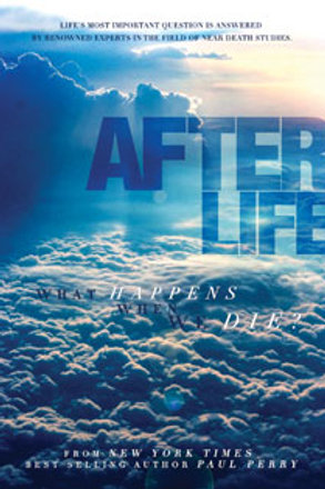 DVD - Afterlife