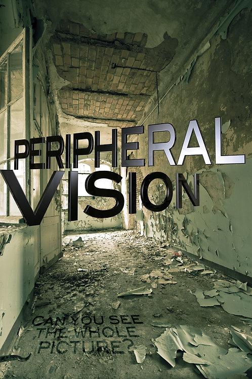 DVD - Peripheral Vision
