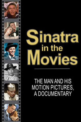 DVD - Frank Sinatra - Sinatra In The Movies: The Man And His Motion Pictures