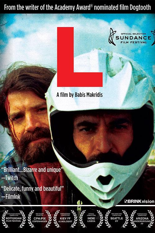 DVD - L