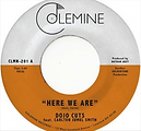 CJS_HereWeAre_DojoRecords.png
