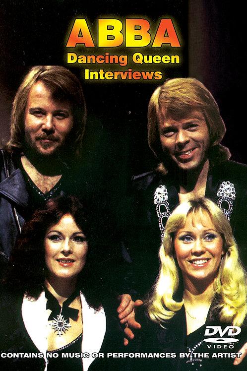 DVD- ABBA: Dancing Queen Interviews