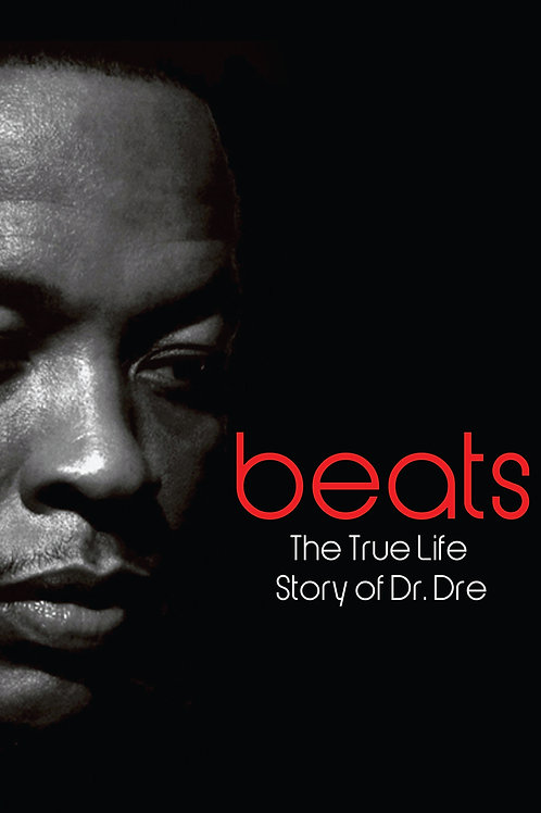 DVD- Beats - The Life Story of Dr. Dre