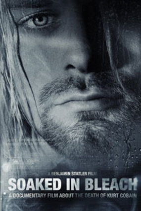 DVD - Soaked In Bleach