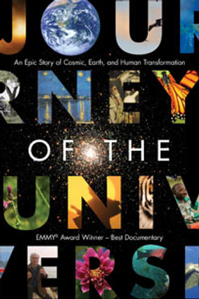 DVD - Journey of the Universe
