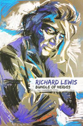 DVD - Richard Lewis - Bundle Of Nerve