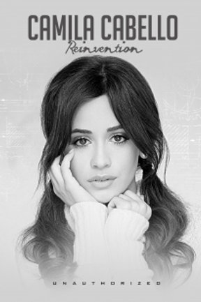 DVD - Camila Cabello - Reinvention