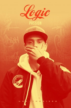 DVD - Logic- Passion