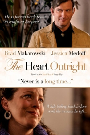 DVD - The Heart Outright