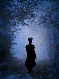 Reine de la foret