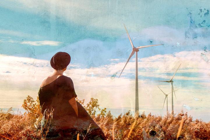 Face au vent