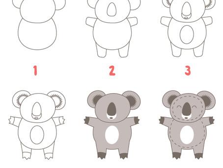 We love koalas!