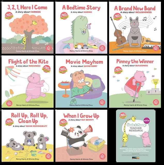Ginnie & Pinney books, Children's books, bedtime stories for kids, short stories for kids, story time, books for kids, educational books, story books for kids, children's stories, epic books for children, online books for kids, audible stories