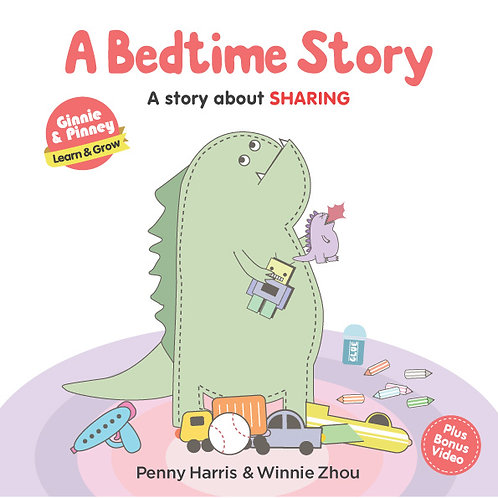 A Bedtime Story (ABTS2019)