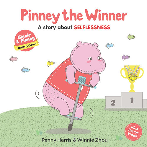 Pinney the Winner (PTW2019)
