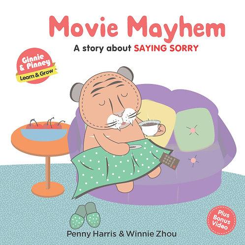 Movie Mayhem (AMM2019)