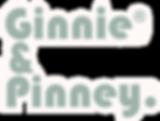 Ginnie & Pinney logo | website
