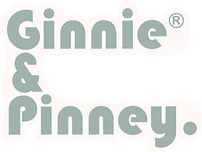 Ginnie & Pinney logo | website