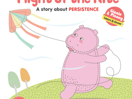 Let's talk about 'persistence'!