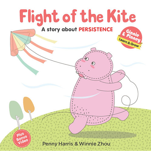 Flight of the Kite (FOTK2019)