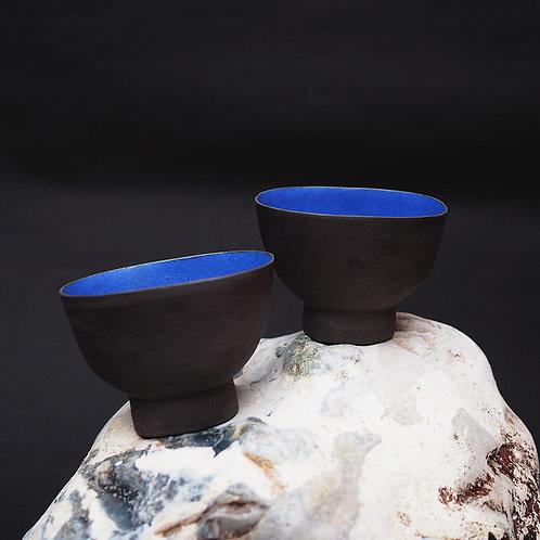 Ultramarine bowl