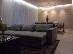Sala de TV / Jantar