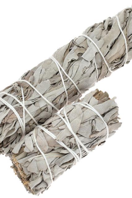Purifying White Sage Smudge Stick