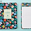 Thumbnail: Tropical Mini Journal
