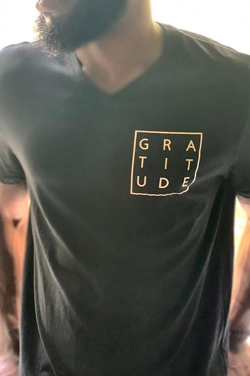 Space of Gratitude Signature T-Shirt