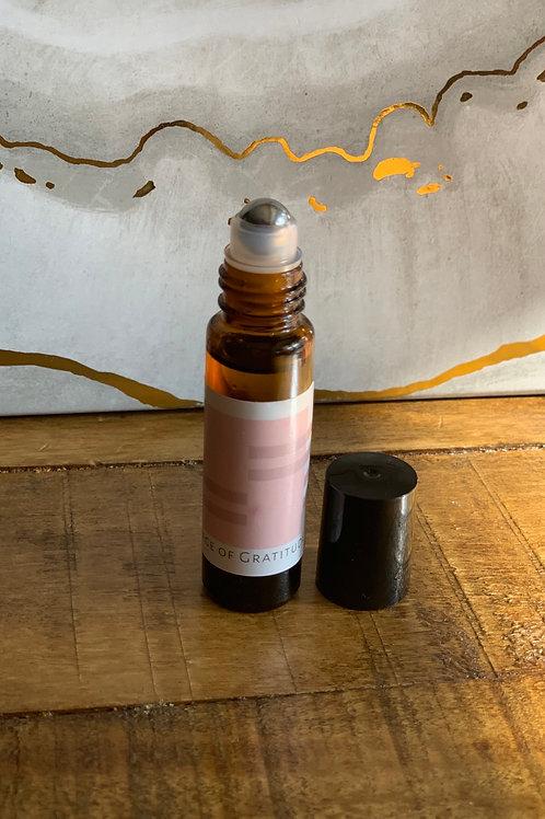 Grace & Wisdom Aromatherapy Roll-on