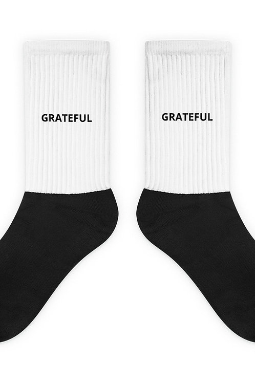 Grateful Socks