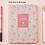 Thumbnail: Cherry Blossom Mini Journal