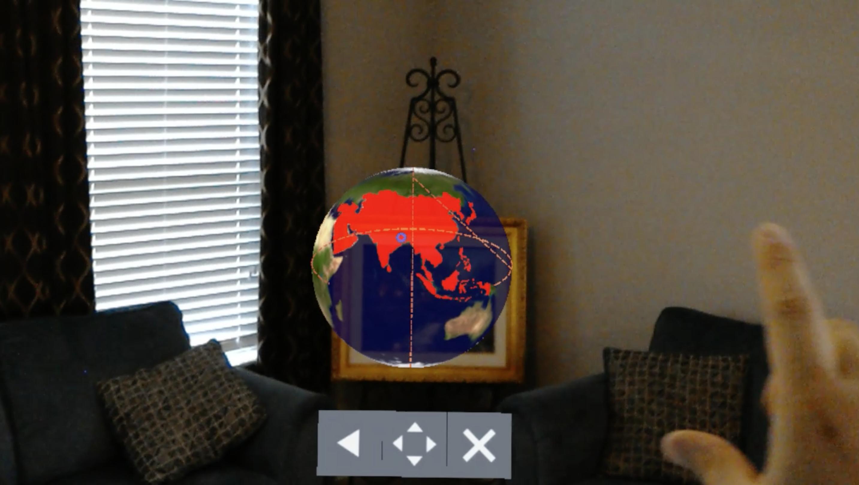 Tourism app1