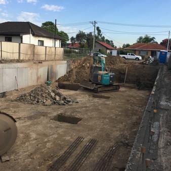 The Basement - Dig a little deeper