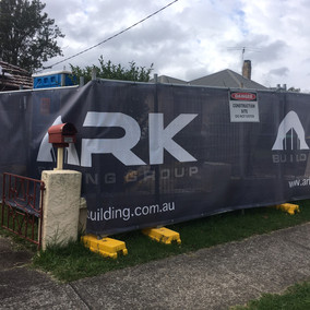 Hornsby Project - Subdivision 1