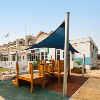 The Playspace & the Great Outdoors