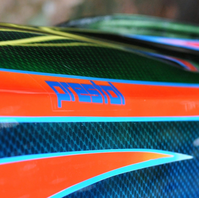 K1 ONE Legacy Prestol Kayak