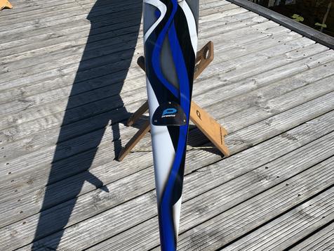 Prestol Custom Design Canoe