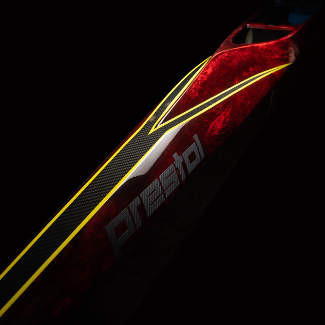 C1 2.0 M Prestol Canoe