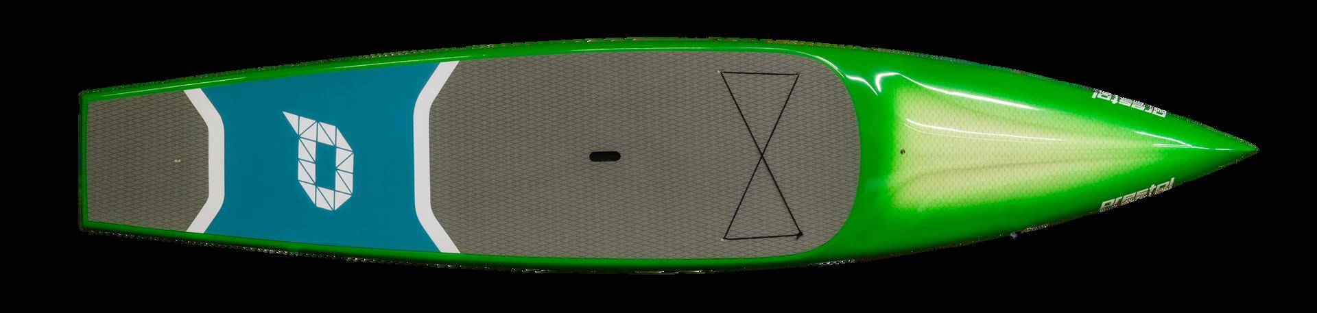Adventure Sport 12.6 Prestol SUP board