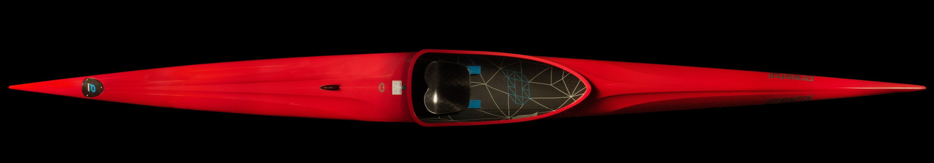 K-1 ONE +ULTRA L Prestol Kayak